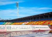 Как Центральный стадион готов к возвращению большого футбола, Фото: 30