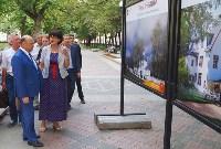 Выставка в Москве, Фото: 5