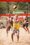 Пляжный волейбол в Барсуках, Фото: 76