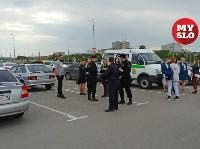 В Туле приставы и налоговики начали искать должников на парковках супермаркетов, Фото: 1