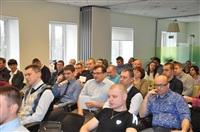 Конференция «Чего хочет бизнес» для тульских предпринимателей от Билайн, Фото: 14
