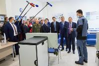 В тульском КБП открылся новый корпус центра подготовки специалистов, Фото: 43