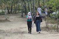 В Кондуках прошла акция «Вода России»: собрали более 500 мешков мусора, Фото: 75