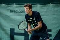 Андрей Кузнецов: тульский теннисист с московской пропиской, Фото: 99