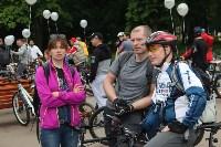 Велопарад в Туле, Фото: 53