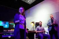 Студия звукозаписи на «Октаве» – новая точка роста Тулы, Фото: 13