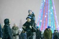 На площади Ленина прошло закрытие главной городской ёлки, Фото: 99