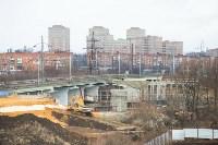 строительство восточного обвода, Фото: 11
