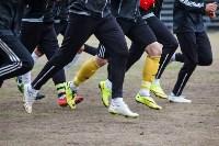 Тульский «Арсенал» начал подготовку к игре с «Амкаром»., Фото: 17