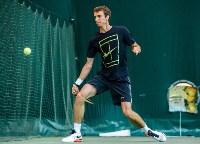 Андрей Кузнецов: тульский теннисист с московской пропиской, Фото: 25
