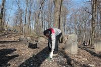 """""""Слобода"""" и Myslo очистили от мусора Платоновский парк!, Фото: 41"""