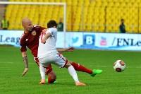 «Арсенал» Тула - «СКА-Энергия» Хабаровск - 1:0, Фото: 100