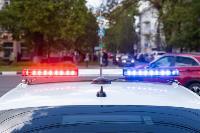 Полицейский рейд в тульских маршрутках: на пассажиров без масок составляют протоколы, Фото: 1
