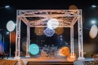 Как украсили Тулу к Новому году, Фото: 21