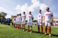 II Международный футбольный турнир среди журналистов, Фото: 21