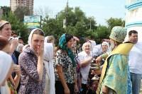 Колокольня Свято-Казанского храма в Туле обретет новый звук, Фото: 56