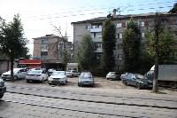 Объезд Советского округа Тулы, Фото: 56