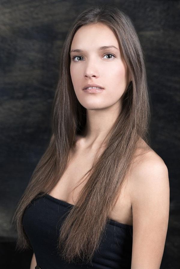Эльвира Давыдова