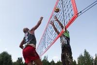 Пляжный волейбол в Барсуках, Фото: 90