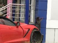 ДТП со спорткаром в Туле, Фото: 4