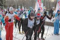 В Туле состоялась традиционная лыжная гонка , Фото: 109