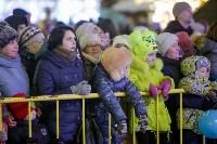 Битва Дедов Морозов и огненное шоу, Фото: 20