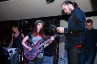 На рок-фестивале «Молотняк-2015» лучшей признана тульская группа Beta Decay, Фото: 98