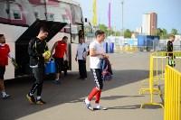 "Тренировка ""Арсенала"" в Саранске, Фото: 3"