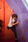 Соревнования на скалодроме среди детей, Фото: 43