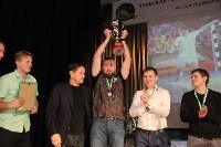 Награждение лучших футболистов Тулы. 25.04.2015, Фото: 61