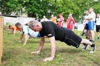 В Туле прошли соревнования памяти Героев России Евгения Рындина и Сергея Бурнаева, Фото: 36