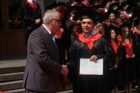 Вручение дипломов магистрам ТулГУ, Фото: 172