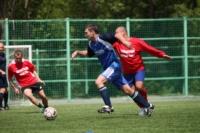 II Международный футбольный турнир среди журналистов, Фото: 95