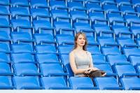 """Встреча """"Арсенала"""" с болельщиками. 27 июля 2016, Фото: 6"""