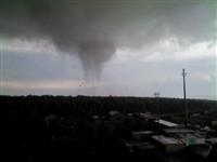 Ураган в Ефремовском районе, Фото: 8