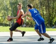 В Центральном парке Тулы определили лучших баскетболистов, Фото: 18