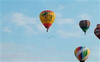 Кедр, воздухоплавательный клуб, Фото: 1