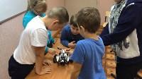Хочу стать программистом. Или курсы робототехники в Туле для детей, Фото: 1