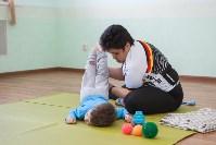Занятия с особенными детьми в Туле, Фото: 60
