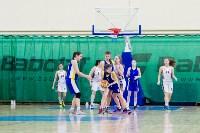 Женский баскетбол, Фото: 22