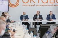 Работа над Программой развития Тульской области до 2026 года начата, Фото: 38