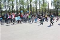 Парад роллеров в Центральном парке, Фото: 10