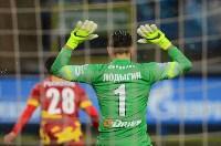 «Зенит» Санкт-Петербург - «Арсенал» Тула - 1:0, Фото: 87