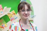 День защиты детей, Детская областная больница, Фото: 20