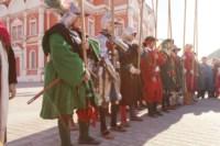 Средневековые манёвры в Тульском кремле, Фото: 16