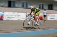 Первенство и Всероссийские соревнования по велосипедному спорту на треке. 17 июля 2014, Фото: 20