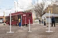 Конкурс водителей троллейбусов, Фото: 97