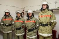 Учения МЧС в убежище ЦКБА, Фото: 40