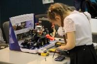 Ученики новомосковской школы робототехники участвовали в «Робофесте-2016», Фото: 14