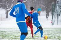 Зимнее первенство по футболу, Фото: 27